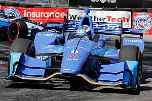 IndyCar Résumé d'essais libres EL3 - Dixon reprend les commandes d'extrême justesse