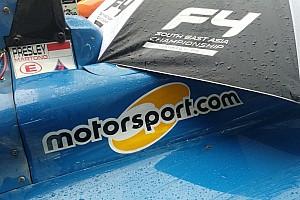 Kalender 2017-18 dirilis, dua seri F4/SEA jadi balapan pendukung F1