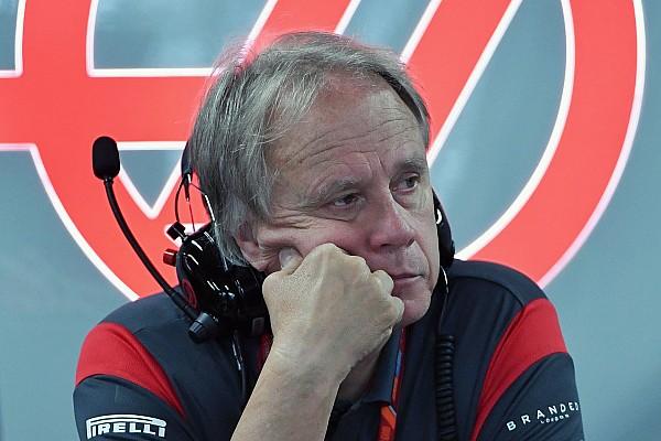 """Forma-1 Motorsport.com hírek Haas: """"A top-csapatok disznóként fognak sikítani"""""""