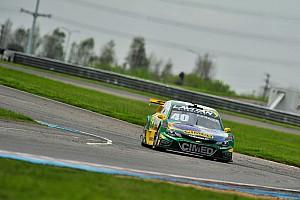 Stock Car Brasil Relato da corrida Fraga supera chuva e brilha na 1ª prova de Buenos Aires
