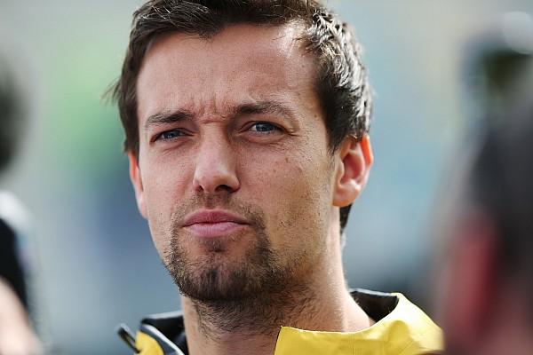 F1 突发新闻 帕默尔将在匈牙利获新底板,被弃传闻不攻自破