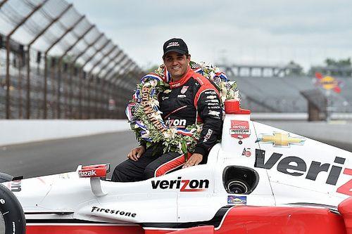"""Montoya outsider voor Indy 500 2021? """"Hij was onze eerste keuze'"""