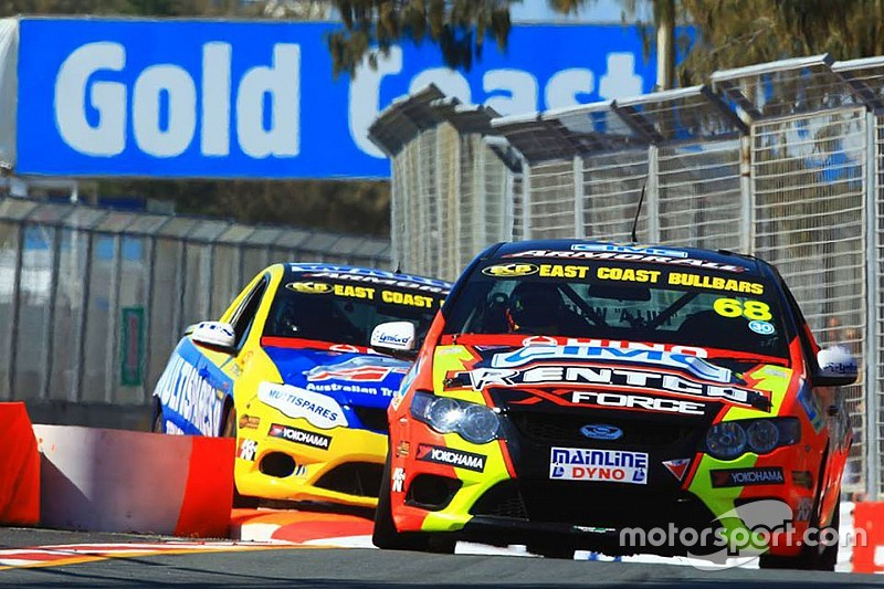 Supercars Confirms Utes Takeover