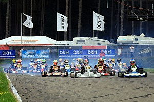 DKM News DKM in Genk: Neue Sieger in allen Klassen