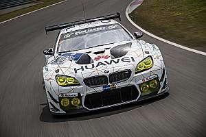 Langstrecke Feature Selbstversuch: Wie fährt sich der neue BMW M6 GT3?