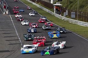 Retro Preview FIA Masters Historic Sports Car Championship met 28 bolides naar Zandvoort