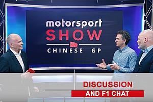 General Sajtóközlemény Bemutatkozik a Motorsport.tv új Motorsport Showja