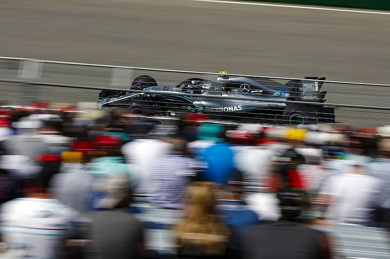 Bottas: szombaton kiderül, mennyire jó a kocsi