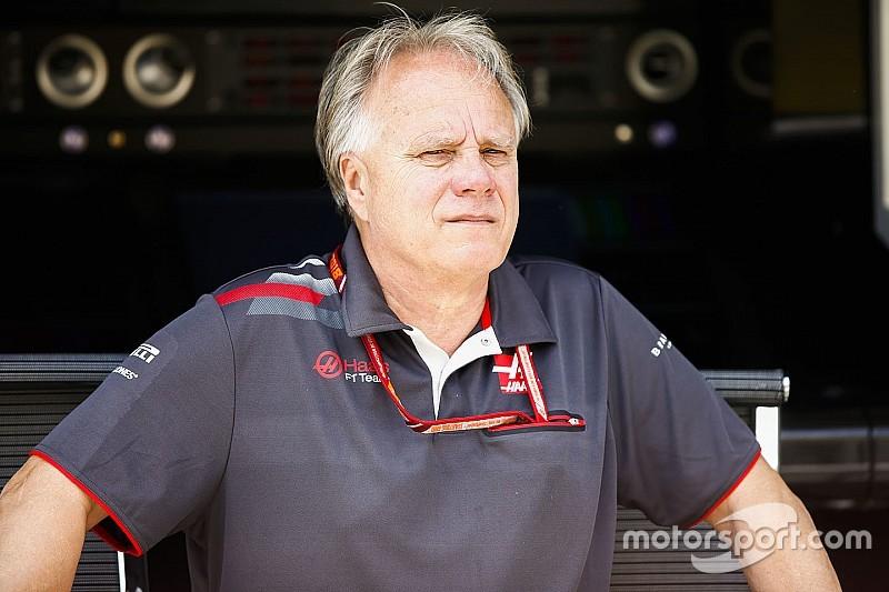 Haas szerint az F1-es csapatok nem értik, miről szól a versenyzés