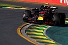 Fórmula 1 Verstappen también sospecha del