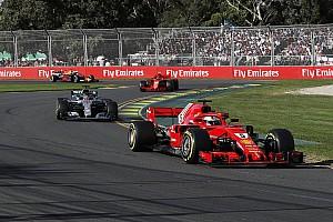 布朗:F1必须竭力解决超车问题