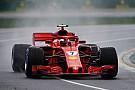 Vettel nyerte az utolsó szabadedzést Ausztráliában Räikkönen előtt