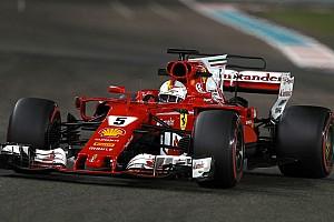 Formel 1 Reaktion Ferrari im letzten F1-Qualifying 2017 ohne Chance gegen Mercedes, aber...