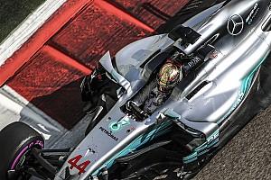 Fórmula 1 Declaraciones Mercedes se enfocó para 2018 en la primera práctica