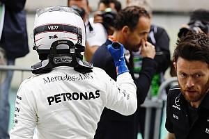 فورمولا 1 تقرير التجارب التأهيليّة بوتاس أوّل المنطلقين في سباق البرازيل وهاميلتون يتعرّض لحادث