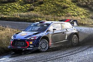 WRC Prova speciale Gran Bretagna, PS13: Neuville spezza il filotto vincente di Evans