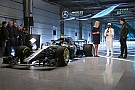 F1 Hamilton espera que el W09 sea más consistente que su antecesor