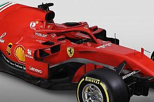 Formel 1 News Ferrari: Beim Seitenkasten-Konzept wieder Schritt voraus?