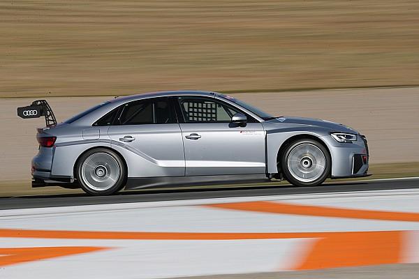 Ufficiale: Shedden e Vernay sulle Audi del Team WRT