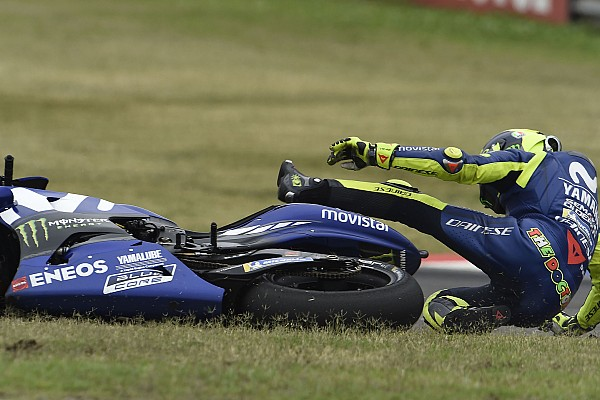MotoGP-Renndirektor reagiert auf Valentino Rossis Kritik
