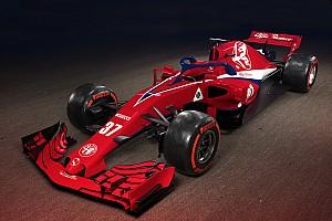F1 Noticias de última hora Alfa Romeo regresa a la F1 con la 'bendición' de Carey y Todt