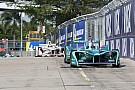 Formel E Bleibt Kamui Kobayashi in der Formel E?