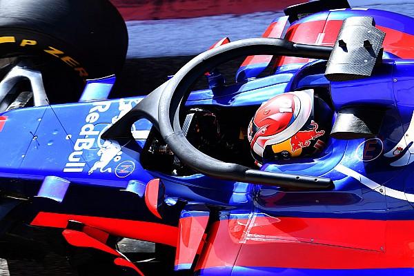 Formula 1 Ultime notizie Toro Rosso: filming day senza intoppi per la STR13-Honda a Misano