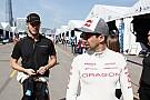 WEC Позбавлені роботи в Porsche гонщики домовились із Rebellion