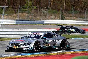 DTM Breaking news Mercedes: Privateer DTM project not viable