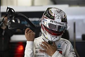 Fórmula 1 Últimas notícias Rosberg: Hamilton sempre dá volta por cima após fases ruins
