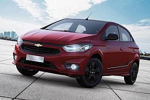 Automotivo Últimas notícias Chevrolet Onix e Prisma 2019 ganham mais equipamentos