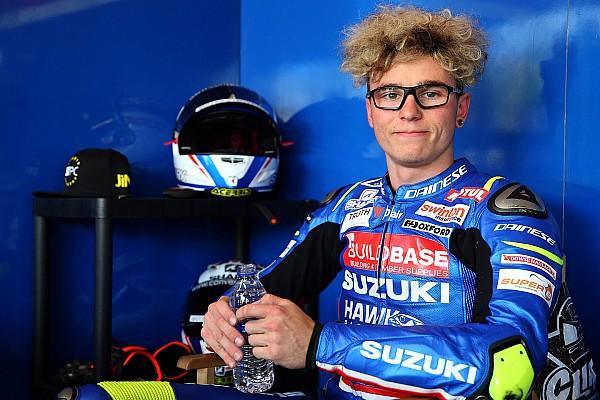 World Superbike Breaking news Bradley Ray dapat wild card WorldSBK Inggris