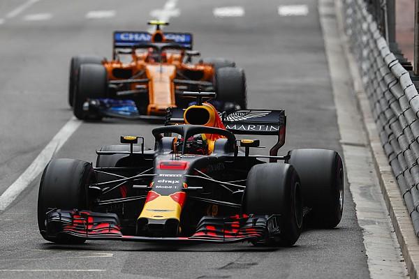 Formule 1 Rumeur McLaren ferait le forcing pour recruter Ricciardo
