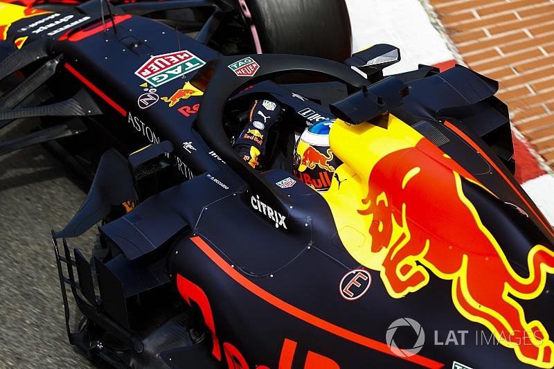 Red Bull pode não receber novo motor Renault no Canadá