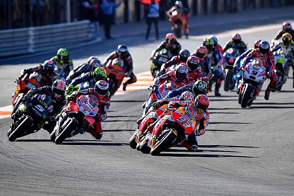 MotoGP Reactions MotoGP butuh bursa transfer ala sepak bola