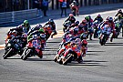 MotoGP MotoGP evaluating holding city-centre race