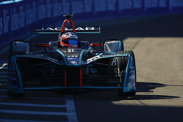 Formule E Réactions Evans, disqualifié en qualifs :