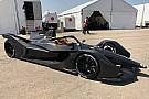Formula E Formula E manufacturers complete Gen2 test at Calafat