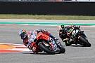 Dovizioso visszautasította a Ducati első ajánlatát