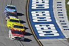 Joey Logano's Talladega win was another victory for 'One Ford'