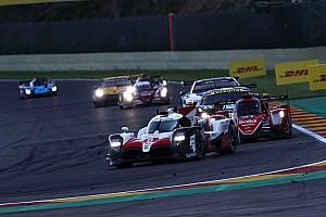 WEC Noticias Toyota esperaba que los LMP1 privados estuvieran más cerca