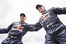 Dakar Sainz: Peugeot ile Dakar'ı kazanamamak kötü olacaktı