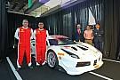 FERRARI Ferrari Jakarta turunkan tiga mobil di Ferrari Challenge APAC 2018