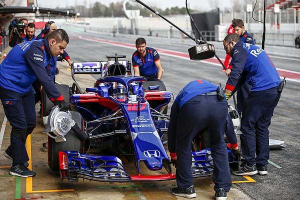 Формула 1 Важливі новини Марко: Honda буде на рівні Renault до кінця року