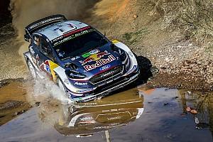 WRC Rennbericht WRC Rallye Mexiko 2018: Zweiter Saisonsieg für Sebastien Ogier