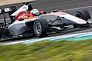 GP3 Pulcini ends GP3 Jerez test on top