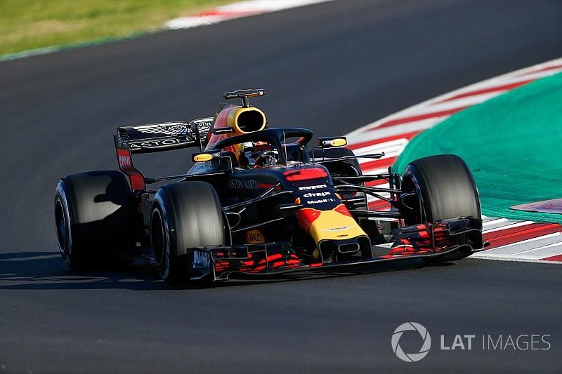 Ricciardo: Artık Mercedes'in