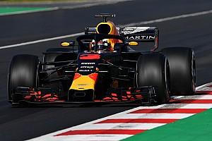 Formule 1 Actualités Red Bull se fixe un objectif d'écart avec Mercedes à Melbourne