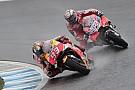 MotoGP Dovizioso ontspannen over titelduel met