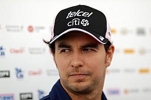 F1 Noticias de última hora Checo Pérez ya siente el apoyo mexicano en Austin